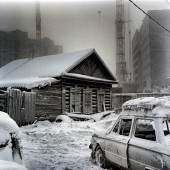 Steeve Iuncker, Yakoukst: – 48° C, la ville la plus froide du monde (Series), La Tribune de Genève. © Steeve Iuncker, Swiss Press Photo