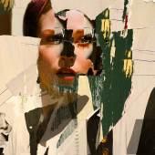 Torn Evan Rachel Wood by Andrew Schwartz