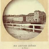Photographische Correspondenz. Hrsg. von Ludwig Schrank. Jhg 1-22, 25 + 38. 24 Bände. 1864 ff. 7.900,- (Jacono, Wien)