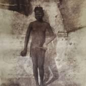 Trèmaux, Pierre. Voyages au Soudan Oriental et dans l*Afrique Septentrionale... 9 original-photos on salt paper, 56 lithographic plates. 1859. 50.000,- (photovintage-france, Arnaville)
