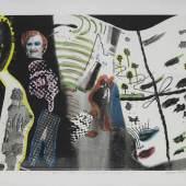 Auktion 63 Moderne und Zeitgenössische Kunst