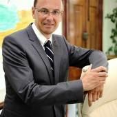 Dr. Muchitsch, Foto: J. J. Kucek