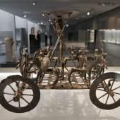 Strettweger Kultwagen, Foto: UMJ / N. Lackner