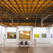 Galerie Michael Schultz © viennacontemporary : A. Murashkin von Vienna Contemporary
