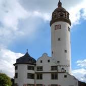 Altes Schloss Höchst © Nataliya Karbouskaya/Deutsche Stiftung Denkmalschutz