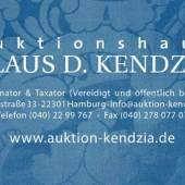 Auktionshaus Kendzia (c) auktion-kendzia.de