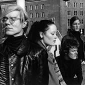 """""""Andy Warhol 02"""", Foto (Galerie Krätz, Kassel)"""