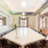 Neugestaltung der Sitzungssäle für den Verband österreichischer Banken und Bankiers in der Alten Börse  am Schottenring in Wien (c) AllesWirdGut   tschinkersten