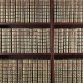Lot: 54   Zedler, Johann Heinrich  Universal Lexicon. 64 Bde. 1732ff.  Schätzpreis: 30.000 EUR / 41.700 $