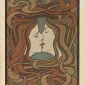 Pan. Kunst- und Literaturzeitschrift. 5 Bde., 1895