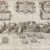 € 72.000* Aufruf: € 60.000 Nr. 39: Jan Huygen van Linschoten - Itinerario. London 1598
