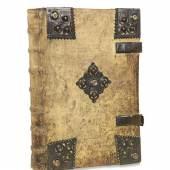 € 60.000* Aufruf: € 42.000 Nr. 08: Hartmann Schedel - Liber chronicarum. Nürnberg 1493