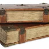 Das Buch der Bücher: Die Fust-Schöffer-Bibel
