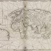 € 100.000* Aufruf: € 80.000 Nr. 026: Claudius Ptolemaeus – Geographie opus novissima traductione, 1513