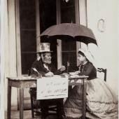 Neapel und der Süden  Si traduce il frances, um 1868  © Bayerische Staatsgemäldesammlungen / Sammlung Siegert