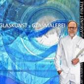 Glasmalkunst - Kunst und Handwerk unteilbar vereint ART IN MARTIN