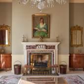 44 Fitzwilliam Square interior