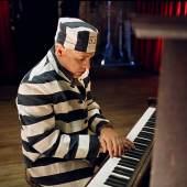 Rodney Graham, A Reverie Interrrupted By The Police, 2003, 1-Kanal-Videoinstallation, (Farbe, Ton) Courtesy Sammlung Goetz, Medienkunst, München