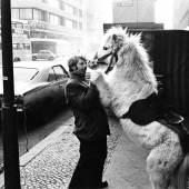 Miron Zownir Berlin, 1979 Archival silver gelatin print © + courtesy Miron Zownir