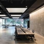 Der Tresorraum bildete nicht nur das Rückgrat der Bank (c) Wolfgang Thaler│Berger+Parkkinen Architekten