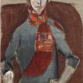 Varlin - Pia Soneini, um 1962