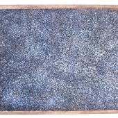 Mark Tobey  Ohne Titel, 1959  Tempera auf Karton, 37 x 47,8 cm  Ref. 2/CH