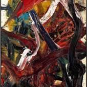 5. Shiraga Kazuo, 'Chiansei Kinhyoshi', 1962
