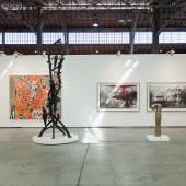 Galerie Ernst Hilger at viennacontemporary 2020, :copyright: kunst-dokumentation.com