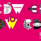 Clerkenwell Design Week Celebrates 10th Anniversary: 21 - 23 May 2019