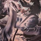 Franziska Maderthaner, Tulipmania 3, 2020, Öl, Acry…t & the artist