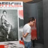 Ausstellungseröffnung im Leopold Museum: Machen Sie mich schön, Madame d'Ora (c) MQ/APA-Fotoservice/Tanzer Fotograf/in: Richard Tanzer