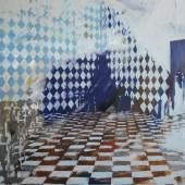 """Kneidinger, Isabell: """"Café at Casa da Música, Porto"""