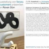 """Rouven Dürr in Feldkirch und """" only 144.000 sec."""