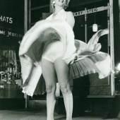 Bernard of Hollywood Marilyn Monroe, from the movie 7 year itch, 1954 © Bernard of Hollywood Courtesy: in focus Galerie