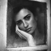 Vincent Peters Penélope Cruz, Madrid, 2015 from the book Personal Photo © Vincent Peters