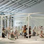 Netscape/ Konstantin Grcic, 2010/ Design Miami/