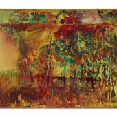 6. Gerhard Richter, 'Abstraktes Bild', 1986