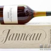 """1 Flasche """"Janneau"""" Armagnac  Très Vieille Réserve, 1,5 l, Karton.      Aufrufnummer: 1514 Aufrufpreis: 48 Euro"""
