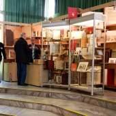 Antiquariats-Messe Zürich - Vereinigung der Buchantiquare und Kupferstichhändler in der Schweiz (VEBUKU)