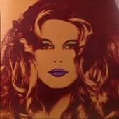 Mappenwerk 'Hommage à BB et Andy' (Claudia Schiffer), 1991 Portfolio 'Hommage à BB et Andy' (Heroines and surreal photograph), 1991  Künstler:     Sachs, Gunter Schätzpreis:     70000 - 75000 € Los:     121C 131