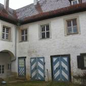 Schloss Hundshaupten in Egloffstein © Deutsche Stiftung Denkmalschutz/Schabe