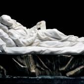 Der heilige Stanislas Kostka Vermutlich kurz nach 1703 in der Werkstatt des Pierre Legros (1666–1719) entstanden