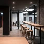 Gespachtelte Betonböden (c) Wolfgang Thaler│Berger+Parkkinen Architekten
