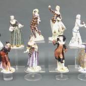 282. Kunstauktion des Auktionshauses Georg Rehm am 12. und 13. Juli 2018