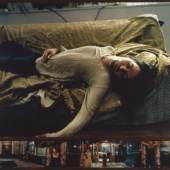 Sam Taylor Johnson (GB 1967) Soliloqui I, 1998 Farblithographie, C-Print, 211 x 257 cm (Blattmaß) Bayerische Staatsgemälde-sammlungen, Sammlung Moderne Kunst, 1999 erworben von PIN. Freunde der Pinakothek der Moderne e.V. Foto: Bayerische Staatsgemäldesammlungen © Sam Taylor Johnson