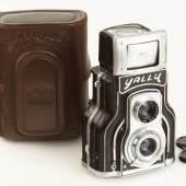 Yallu Opt. Yalluflex, © WestLicht Photographica Auction