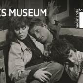 Nederlands Fotomuseum acquire artistic estate of Ed van der Elsken