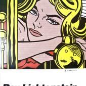 745 Lichtenstein– BlondeWaiting