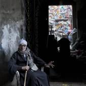 ZOOM! Architektur und Stadt im Bild  Iwan Baan | Zabbaleen in Kairo  © Iwan Baan