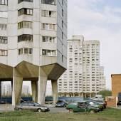 Roman Bezjak | Socialist Modernism, 2005–2010 | Sankt Petersburg, Russland | 2009  © Roman Bezjak